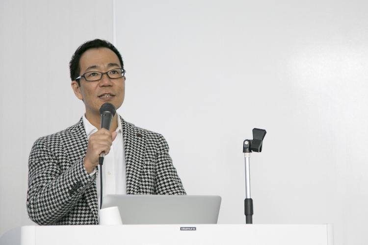 岩佐十良-講演4