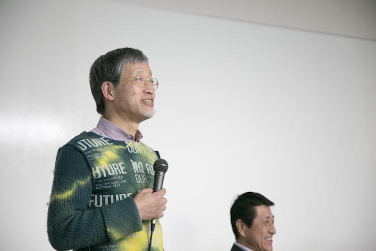 ディスカッション-坂口2